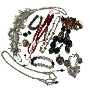 Jewelry - Fixer upper craft harvest lot